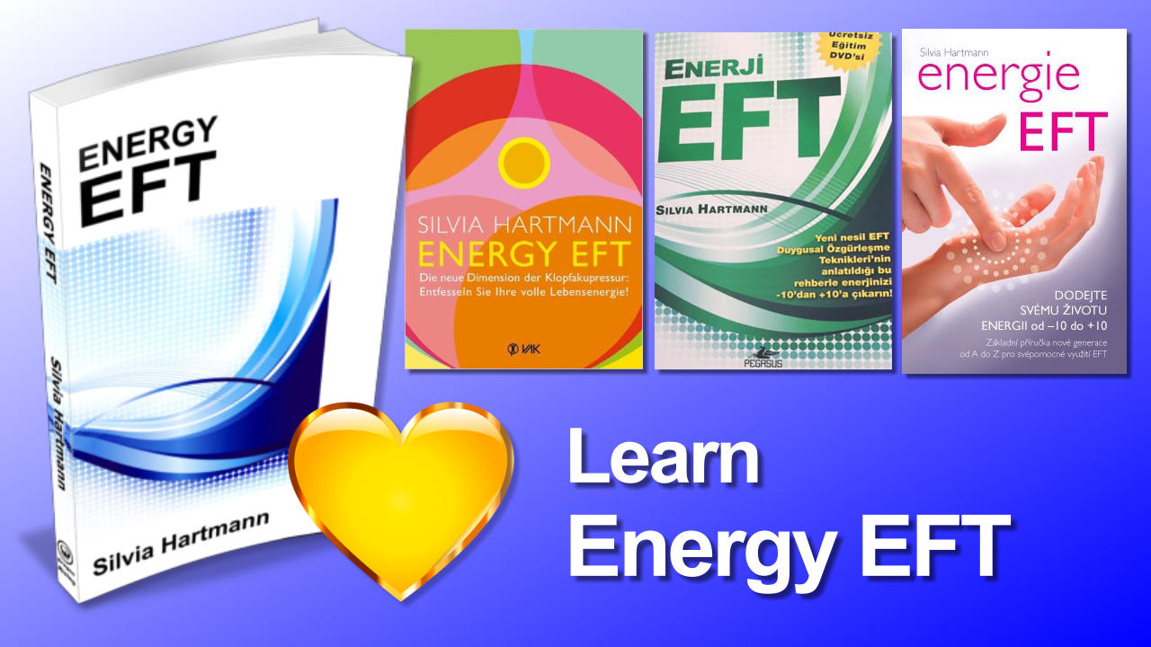 Learn Energy EFT