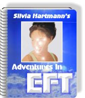 Adventures In EFT by Silvia Hartmann