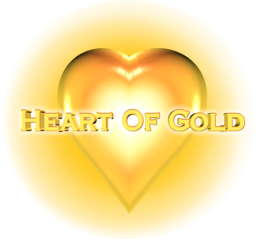 Heart Of Gold: A Powerful Energy EFT Pattern